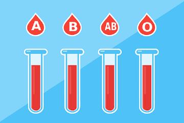 Image result for golongan darah