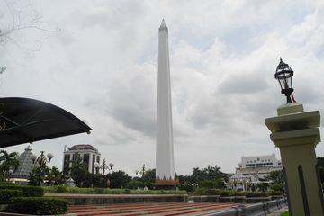 4 Fakta Menarik Tugu Pahlawan Di Surabaya Dulu Jadi Gedung Peradilan Semua Halaman Bobo