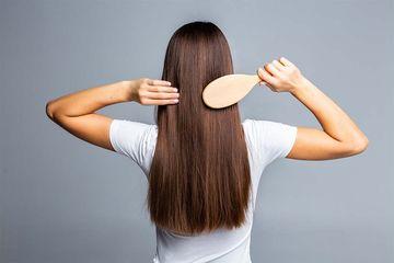 Masih Percaya Mitos Sering Keramas Buat Rambut Jadi Cepat Panjang 7 Cara Ini Justru Bisa Memanjangkan Rambut Dengan Cepat Semua Halaman Bobo