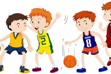 Gerakan Lokomotor Non Lokomotor Dan Manipulatif Dalam Olahraga Bola Basket Semua Halaman Bobo