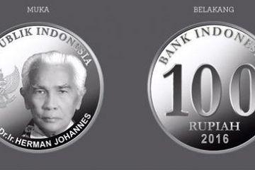 Gambar Uang Koin 500 Rupiah Terbaru Inilah 4 Pahlawan Yang Ada Di Uang Koin Rupiah Baru Bobo