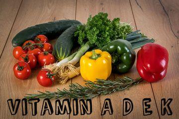 Mengenal Vitamin A, D, E, K yang Penting Bagi Tubuh Kita - Semua Halaman -  Bobo