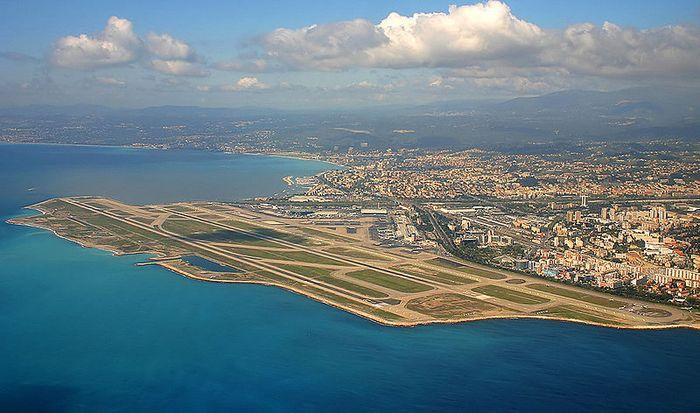 Bandara Nice Cote d'Azur