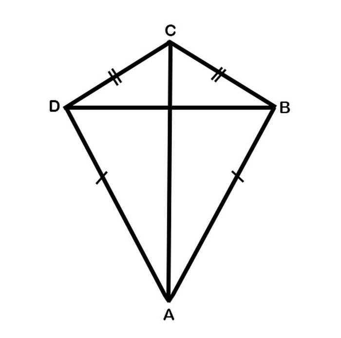Rangkuman Dan Soal Matematika Layang Layang Dan Trapesium Materi Belajar Dari Rumah Tvri 2 Juni 2020 Semua Halaman Bobo