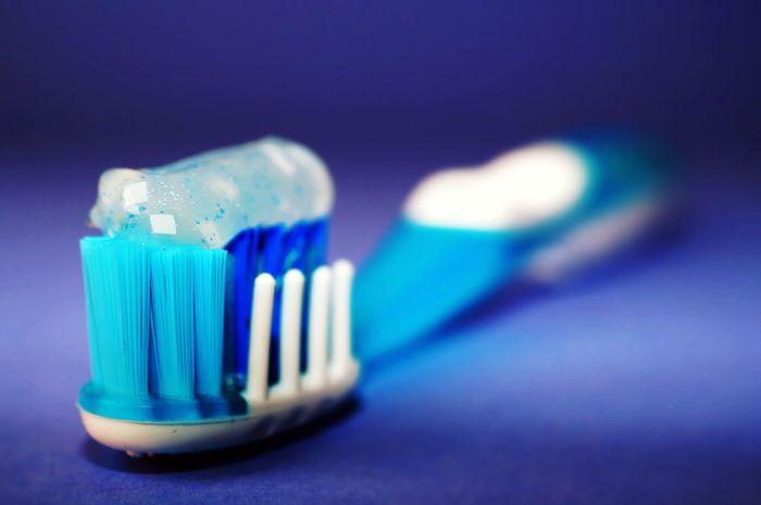 Gigimu Kuning Coba Cara Ini Untuk Memutihkan Gigi Secara Alami Yuk
