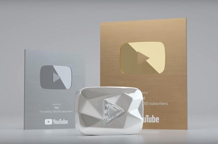 fakta youtube button