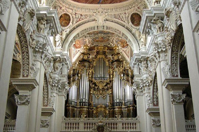 76 Gambar Alat Musik Organ HD