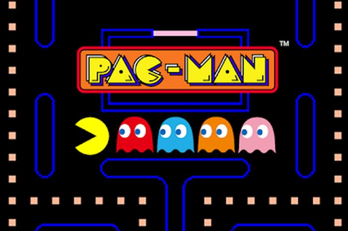 Hasil gambar untuk Pacman