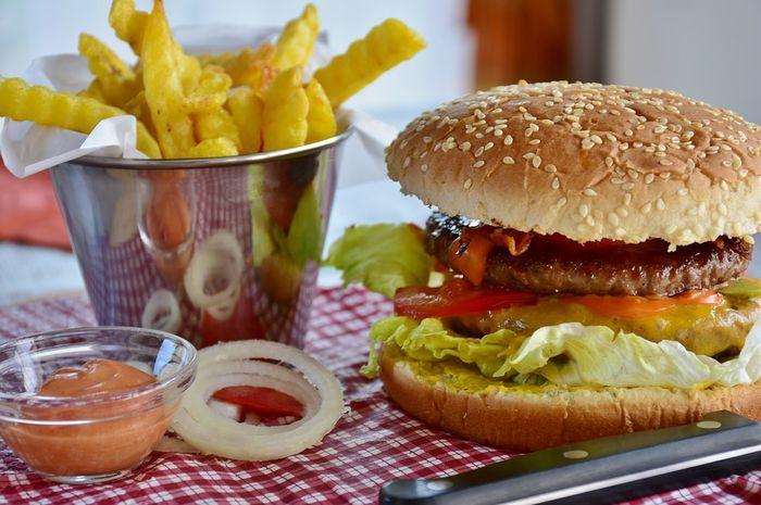 Ternyata Fast Food Dan Junk Food Itu Berbeda Lo Apa Perbedaannya