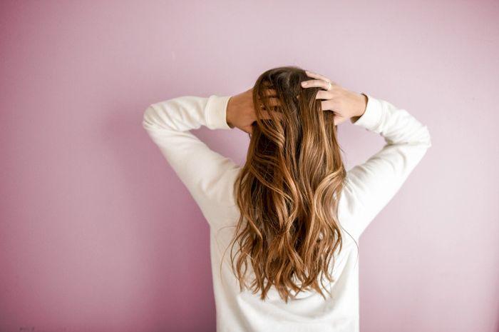 Rambut Punya Batas Panjang Maksimal Walaupun Tidak Pernah Dipotong Mengapa Begitu Semua Halaman Bobo