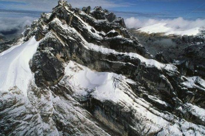Yuk Lihat 5 Fakta Seputar Gunung Jayawijaya Semua Halaman Bobo