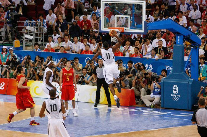 Sejarah Terciptanya Permainan Basket Semua Halaman Bobo