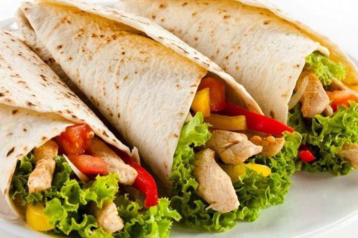 Kebab Makanan Asal Turki Ini Saingan Berat Burger Bobo