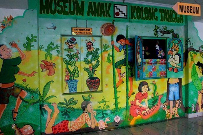 Wah Ada Museum Anak Anak Pertama Di Yogyakarta Lo Semua