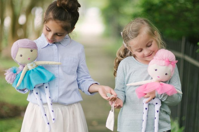 Harganya Fantastis Inilah 3 Boneka Termahal Di Dunia Semua