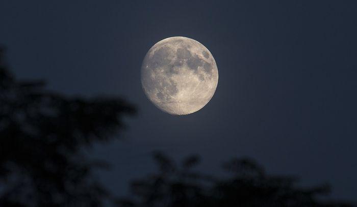 Deskripsi Bulan