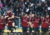 Starting XI SPAL vs AC Milan - Kejar Tiket Liga Champions dan Rekor Piatek