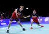 Hasil Undian Lengkap Wakil Indonesia pada Indonesia Open 2019