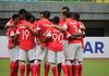 Terinspirasi Kalteng Putra dan PSS Sleman, Semen Padang Berhasrat Curi Poin dari PSM Makassar