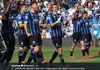 Skenario 4 Besar Serie A - Atalanta, Inter, AC Milan, atau AS Roma?