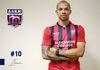Pemain yang Didepak Persija Buat Gol Keren di Eropa dari Luar Kotak 16