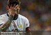 Hasil Copa America 2019 - Messi Buang Peluang Emas, Argentina Kalah