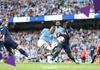 Hasil Lengkap Liga Inggris - Liverpool dan Arsenal Perkasa, Man City Ditahan Spurs
