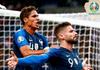 Euro 2020 - Sejam Sebelum Bermain, Prancis Sudah Lolos ke Putaran Final
