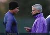 Beli Pemain Baru atau Tidak, Pasukan Jose Mourinho Diklaim Tetap Luar Biasa
