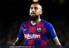Andres Iniesta Berikan Pembelaan Terbuka untuk Arturo Vidal