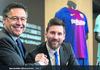 Bartomeu Bersedia Mundur, asal Lionel Messi Bicara di Depan Publik Alasan Jujur Tinggalkan Barcelona