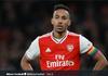Arsenal Mau Jual Aubameyang Asal Diganti dengan Bintang Madrid Ini
