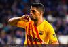 Luis Suarez Bantah Bahwa Pemain Barcelona Menolak Pemotongan Gaji
