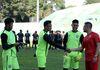 Ingin Tambah Satu Lagi, Pelatih Kiper Arema FC Belum Puas dengan Tiga Kiper yang Sudah Ada