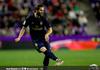 Hasil Babak I - Real Madrid Ditahan Imbang oleh Real Valladolid