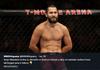 Tak Kunjung Dapat Jatah, Satu Lagi Petarung Sebar Aib dan Ancam UFC