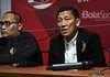 Tanggapan Persija Jakarta Soal Kelanjutan Kompetisi Liga 1 2020