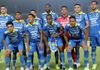 Coret Para Legenda, Persib Masih Jadi Lokomotif Senja di Liga 1 2020