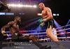 VIDEO - Saat Mike Tyson Rayakan KO-nya Deontay Wilder yang 'Kurang Ajar' dari Tyson Fury