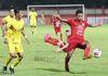 Liga 1 2020 Libur, Persija Jakarta Ambil Sikap Soal Gaji Pemainnya