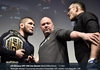 UFC 249 Terancam Batal, Tony Ferguson Tuding Khabib Nurmageomedov Sembunyi di Balik Peraturan Rusia