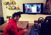Juara Dua MotoGP Virtual: Mengendarai Motor Virtual Jauh Lebih Susah