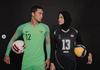 Kiper Borneo FC Nikahi Atlet Timnas Voli Indonesia di Tengah Wabah Virus Corona