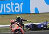SEJARAH HARI INI - Marc Marquez Kalap hingga Bikin Valentino Rossi Ketakutan