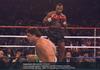 Ketika Mike Tyson Berikan Respek kepada Lawannya yang Sok Jagoan