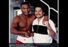 Roberto Duran, Idola Mike Tyson yang Pernah Beri Pelajaran kepada Rocky Balboa