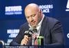 UFC 252 - Bos UFC: Pemenang Daniel Cormier Vs Stipe Miocic Jadi GOAT MMA