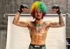 VIDEO - KO Brutal Bintang Baru UFC, Sekali Sepak Jantung Tak Berdetak!