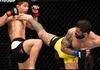 Jangan Sampai Berkedip, UFC 251 Bakal Sajikan Duel Mematikan Capoeira vs Kung Fu