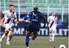 Hasil Liga Italia - Lautaro Gagal Penalti, Inter Kalah di Kandang Sendiri